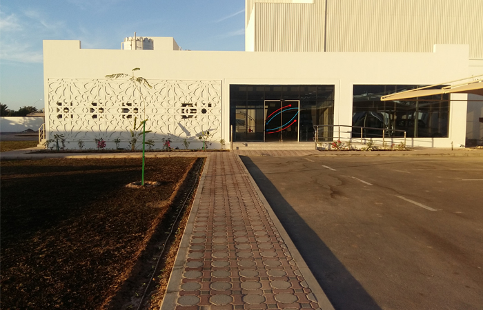 Completed Projects |ArabTech